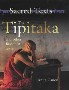 Tipitaka-budgha