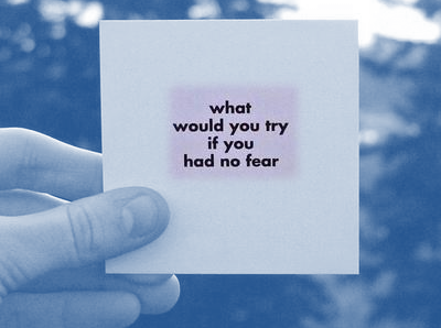 What-Would-You-Try-If-You-Had-No-Fears-SelfDirectedFaith - Fears-are-stories - FEAR - Top 10 Male Fears and Top 10 Female Fears